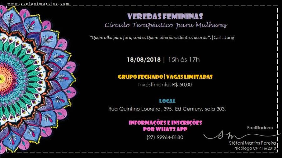 Convite (2) - Grupo Terapeutico